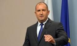 Президентът: Парите за модернизация на Въоръжените сили не са на премиера, а на българските граждани