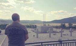 Възкръсва паметникът на легендарния полк. Каварналиев