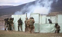 Предстои  съвместна българо-американска подготовка  на Силите за Специални операции