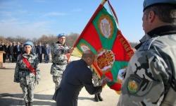 Млади генерали и офицери си тръгват от армията