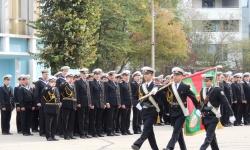 Награди за флотските свързочници