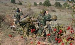 """Артилеристите от Сухопътните войски са на полигон """"Корен"""""""