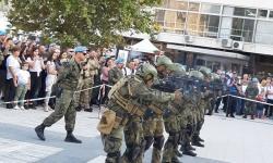 Некомплектът в армията може да бъде преодолян за около 5 - 6 години