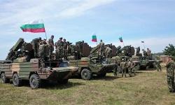 Състезание по тактико-специална подготовка в Сухопътните войски