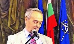 Генерал-лейтенант от резерва Кирил Цветков, председател на асоциацията