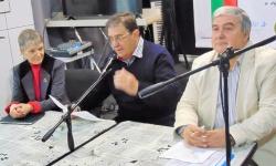 Обсъждат българския преход от 10 ноември 1989 година