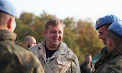 Каракачанов иска, ГЕРБ и ВМРО не дават
