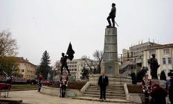В Плевен вече има паметник на героите от Дойран