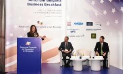 Изборът на изтребителите ще сближи България и САЩ