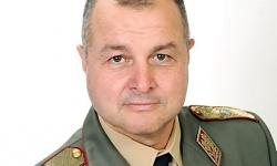 Честито на бригаден генерал Деян Дешков!