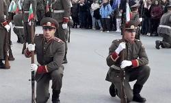 """Eфектът от """"Бъди войник"""": 602 приети войници за 9 месеца"""