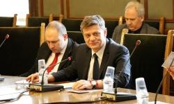 """В Комисията по отбрана: 100 процента """"за"""""""