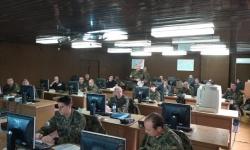 Щабът на Съвместното командване на силите повиши оперативните си способности