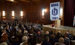 Държавният глава оцени високо работата на ВМА