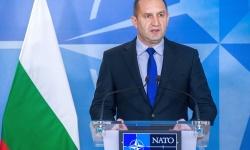 Президентът ще ръководи делегацията на срещата на върха на НАТО в Лондон