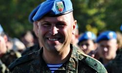 Президентът назначи командир на Съвместното командване на специалните операции