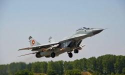 Дадоха на МО 16 млн. лв. за МиГ-29