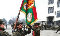 Новоназначени военнослужещи положиха военна клетва  в 55-ти инженерен полк – Белене