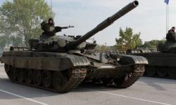 И десетият ремонтиран Т-72 е на път към Сливен