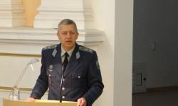 Честито на генерал-майор Цанко Стойков!