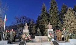 Честваха 160 години от рождението на генерал-лейтенант Георги Вазов