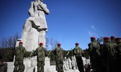 Ритуали в чест на Ботев и Богоявленски водосвет в Сухопътни войски