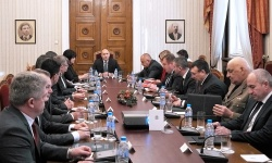 България е за разрешаване на кризата в Близкия изток с дипломатически средства