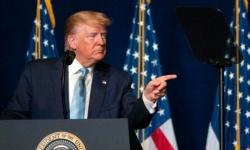 Тръмп иска в НАТО да влязат страни от Близкия изток