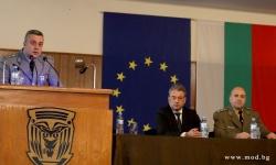 Отбелязаха 112-ата годишнина от създаването на българското военно разузнаване