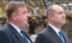 Президентът и министърът на отбраната ще откриват Военновъздушното училище