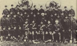 130 години от създаването на мобилизационните структури в Българската армия
