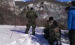 Военнослужещи от Карлово се включиха в спасителна операция