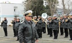 Флотилен адмирал Чубенков: Не е важно да те аплодират, като пристигаш, а да усещат липсата ти