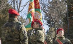 Пазете българската войска!