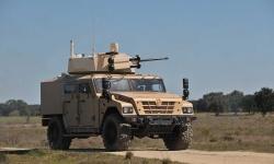 John Cockerill Defense с нов успешно тестван прототип за защитена бойна станция от второ поколение
