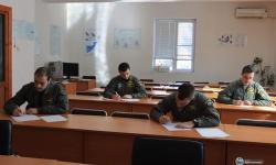 Бъдещите пилоти на F-16 водят успешна подготовка