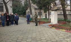 Гарнизон Пловдив почете делото на Левски