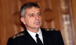 Вицеадмирал Ефтимов: Днес е добър ден за армията, в частност за ВМС