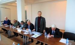Ген. Кирил Цветков: Работим за единението на запасното войнство