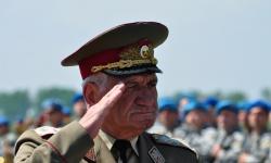Ветераните от войните скърбят за генерал Андрей Боцев