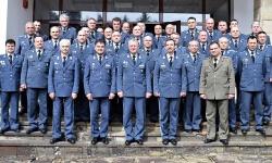 Обсъдиха развитието на ВВС до 2032 г.