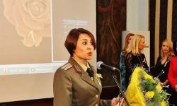 Лейтенант Мария Крашевска: Няма прегради за службата на жените в армията