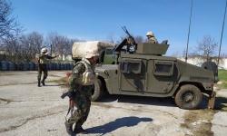 """40-ият контингент за участие в операцията """"Решителна подкрепа"""" в Афганистан получи оценка """"БОЕГОТОВ"""""""