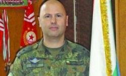 Отлага се връчването на бойното знаме на СКСО