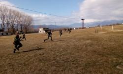В 61-ва бригада прилагат сериозни мерки заради коронавируса, но и поддържат готовност в пълен обем