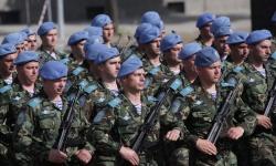 Тема за размисъл: Военните стават полицаи?!
