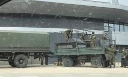 Шумен изгражда военно-полева болница в Русе