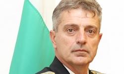 Вицеадмирал Емил Ефтимов е предложен за началник на отбраната