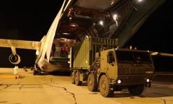 Чехия използва стратегическите възможности на НАТО за превоз на медицински защитни средства