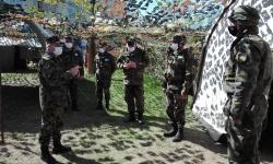 Започна командно-щабно учение във Втора механизирана бригада